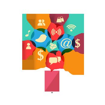 Social Media Agency in Mumbai, Goregaon, India
