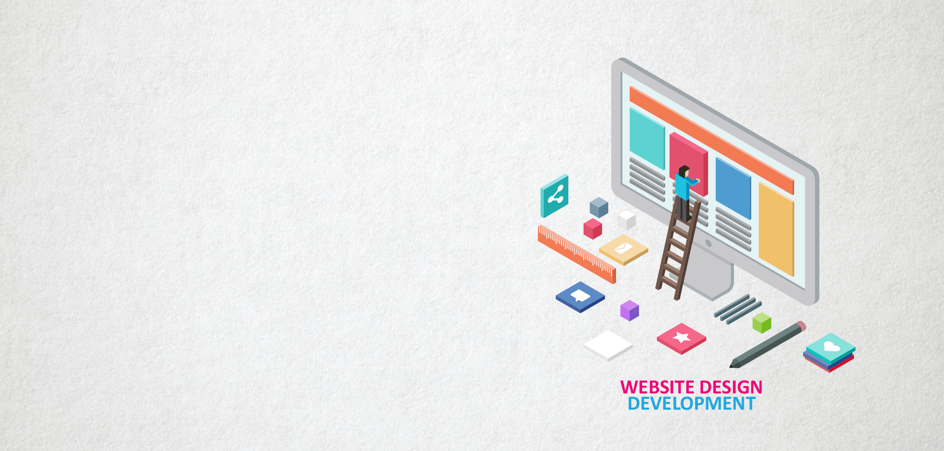 Website Design and Development Agency in Mumbai