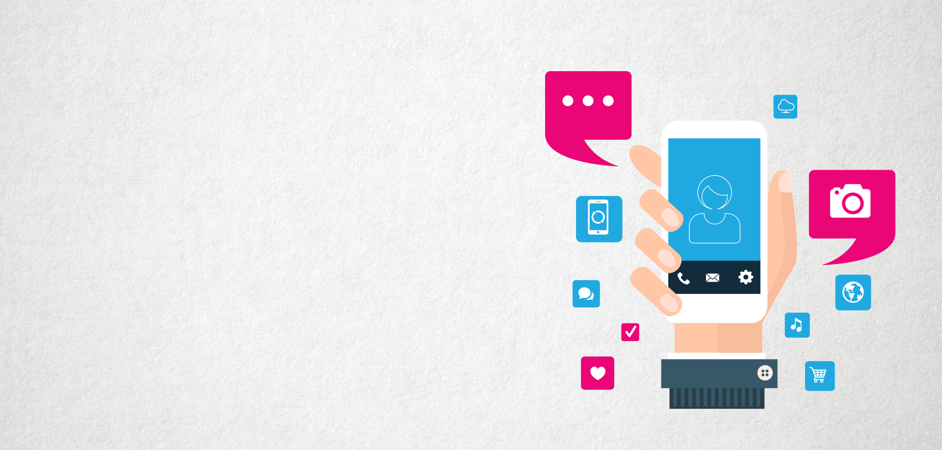 WhatsApp Marketing Services in Mumbai - Carnival Digital Media